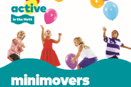 MiniMovers with Gymsports