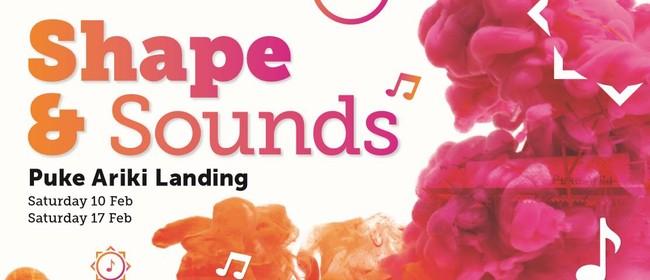 Shape & Sounds