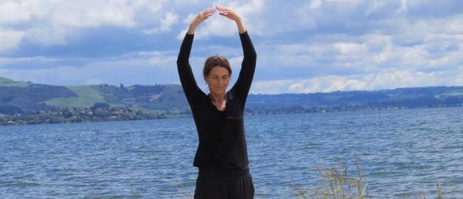 A Stress Free Life - The Holistic Way Presentation