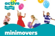 MiniMover KoriKori Kids