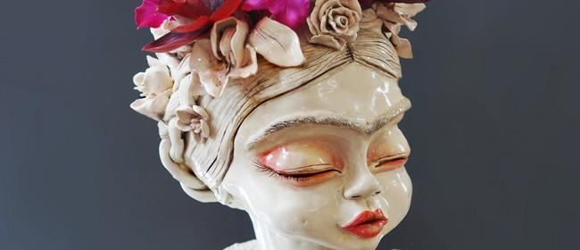 The Mirror - The Ceramic Collective