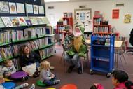 Sea Week: Preschool Storytime