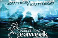 Sea Week: What's That Thing On My Beach?
