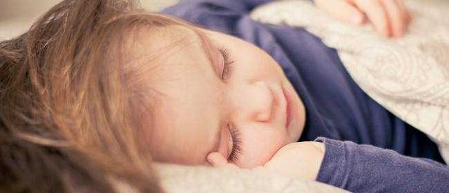 Vital Kids Workshop Series: Sleep Solutions