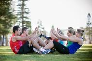 Les Mills Team Training