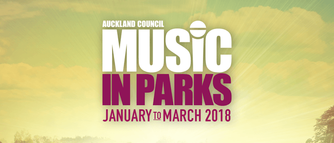 Music In Parks: Demon Energy Rock The Park 2018