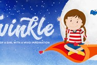 Twinkle - Family Theatre Lower Hutt - April School Holidays