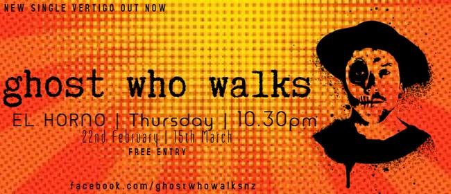 Ghost Who Walks