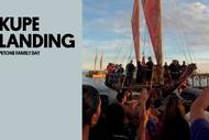 Seaweek – Kupe Landing: Petone Family Day