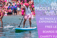 Paddle for Hope