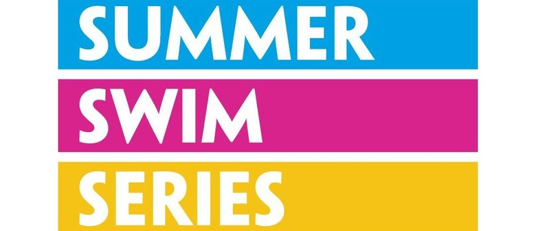 Summer Swim Series - Race 1