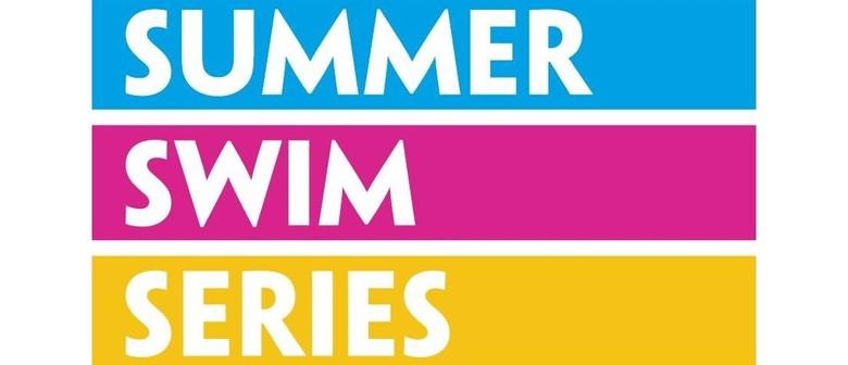 Summer Swim Series - Race 1