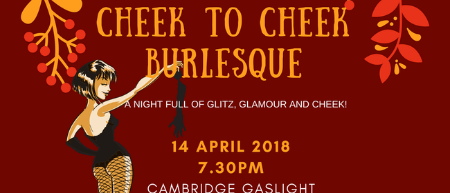 Cheek to Cheek Burlesque
