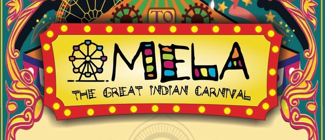 Mela - The Great Indian Carnival