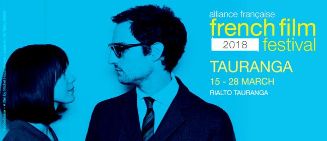 Alliance Française French Film Festival 2018