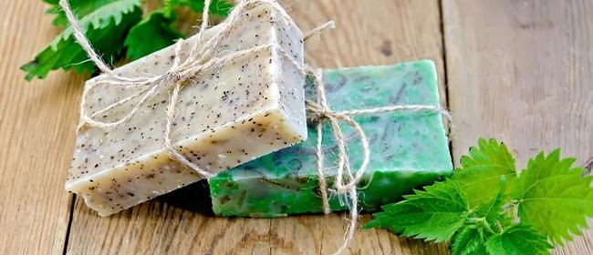 Soap Making for Children