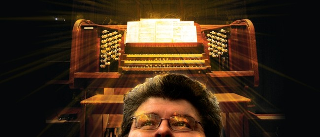 The Exceptional Carlo Curley Organ Extravaganza