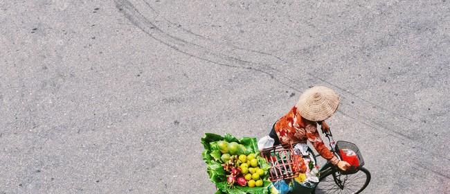 Food Lovers - Street Eats Night Market