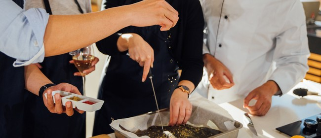 Speciality Workshop - NZ Seafood
