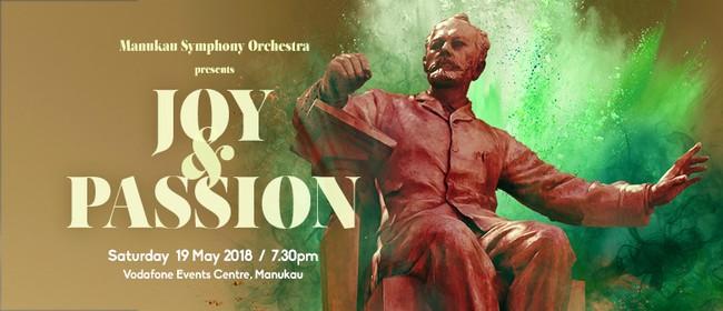 Joy & Passion