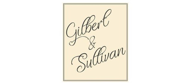 A Gilbert and Sullivan Night