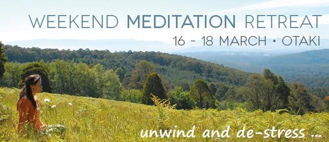 Weekend Meditation Retreat