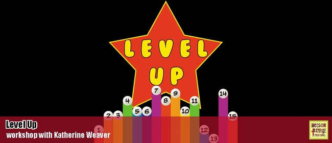 Workshop: Level Up