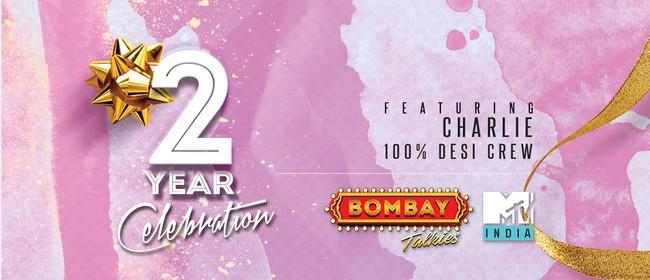 Bombay Talkies: Celebrating 2 Years