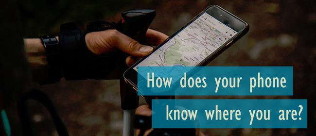 Tech Simple Talk: GPS