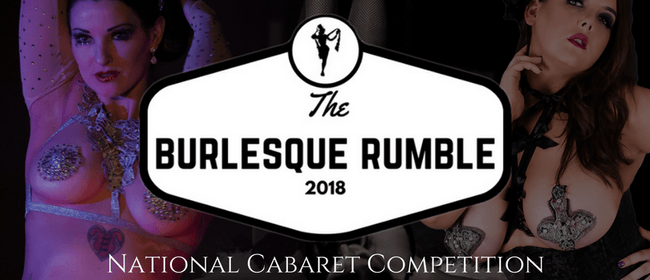 The Burlesque Rumble