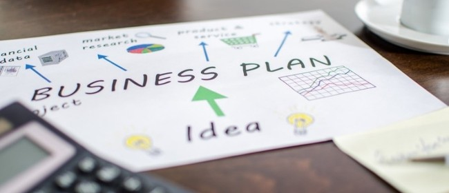 how to write a two page business plan lower hutt stuff events
