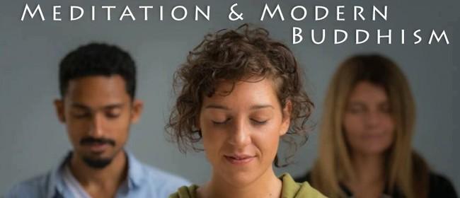 Meditation Classes CBD