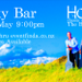 Hobnail Blue Sky Songs Tour