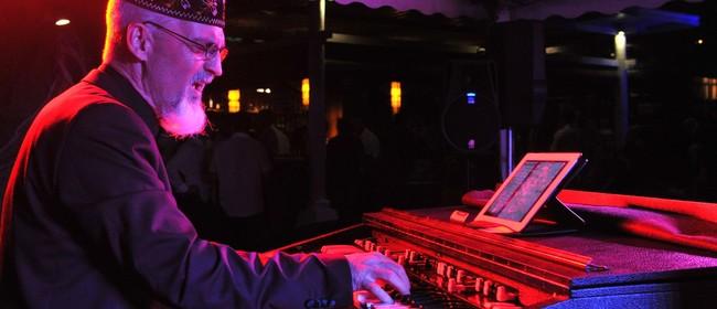 Soul - Jazz Experience Michel Benebig, Rodger Fox, Erna Ferr