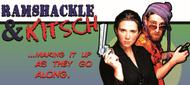 Ramshackle & Kitsch At Wellington Fringe