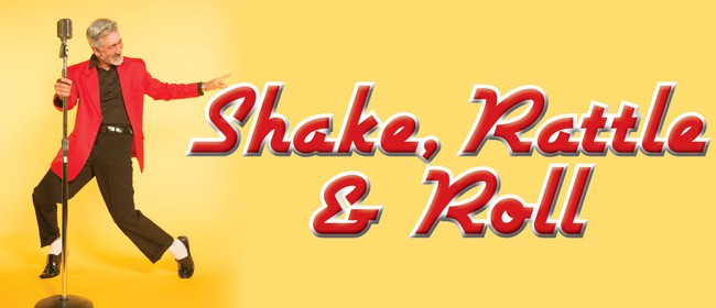 Operatunity Presents: Shake, Rattle & Roll