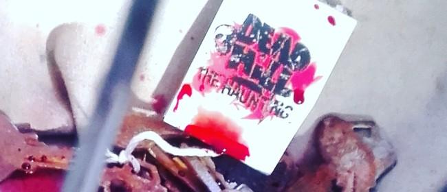 DeadHill March Scare Tour