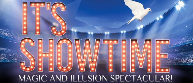 it s showtime magic and illusion spectacular auckland stuff events rh events stuff co nz its showtime november 14 2018 full movie its showtime oct 16 2018