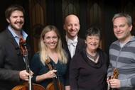 CMHV: LTJJI Quintet