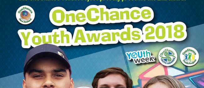 OneChance Youth Awards 2018