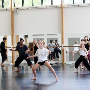 Studio One Toi Tū - Mindful Movement: Adult Dance Yoga