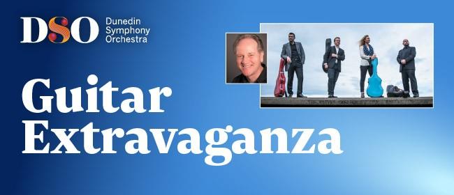 DSO Presents: Guitar Extravaganza