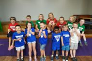 YMCA School Holiday Programme