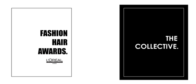 The Collective. & Fashion Hair Awards