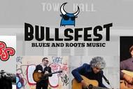 Bullsfest Blues & Roots Music Festival
