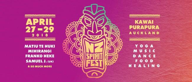NZ Spirit Festival
