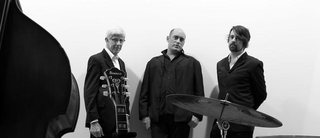 Creative Jazz Club: Samsom Nacey Haines Trio
