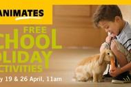 Animates Lower Hutt – School Holiday Activities