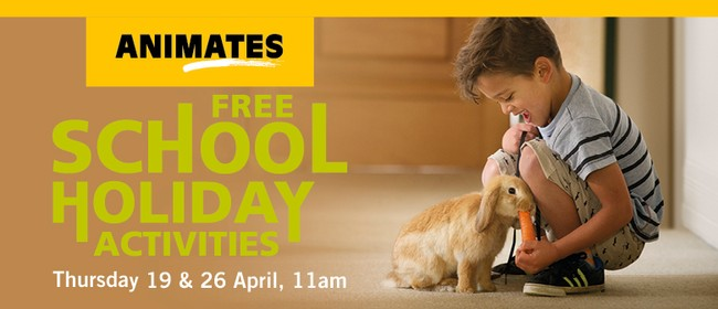 Animates Dunedin – School Holiday Activities