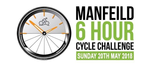 Manfeild 6 Hour Cycle Challenge